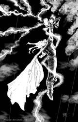 Storm Hammer INK