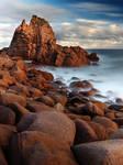 Seas Stock - Pinnacles, Phillip Island