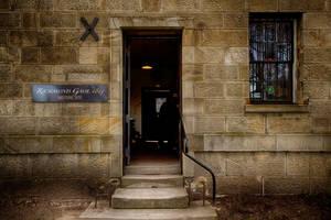 Richmond Gaol 1 by cbidgie