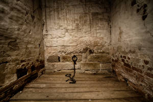 Richmond Gaol 7 by cbidgie