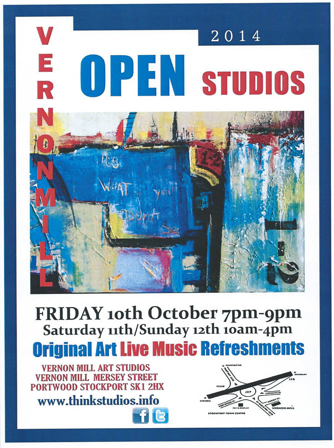 Open Studio Event 001 copy by DaveWhitlam