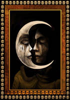 Moonlight Sonata by DaveWhitlam