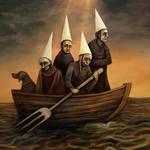 Fools at Sea
