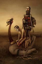 Beyond Repair by DaveWhitlam