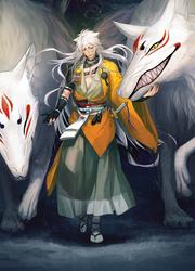 Inari by sine-eang