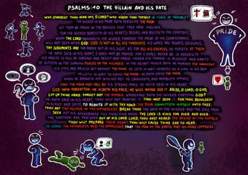 psalms 10