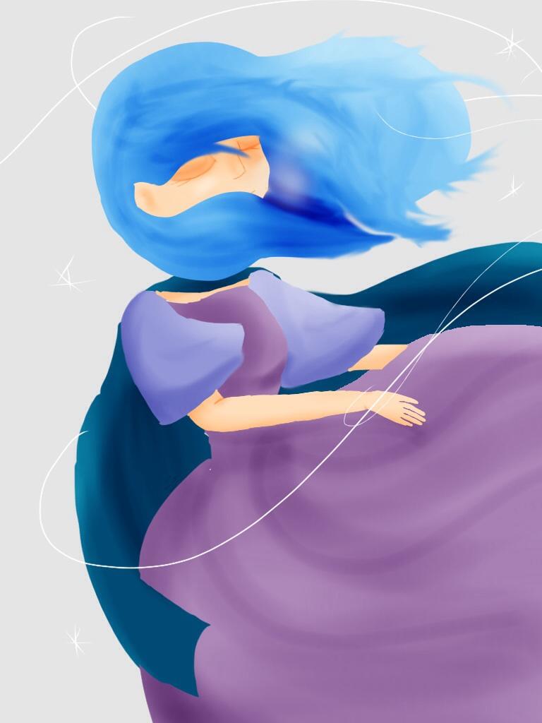 Let it go, let it flow by Latias-gem