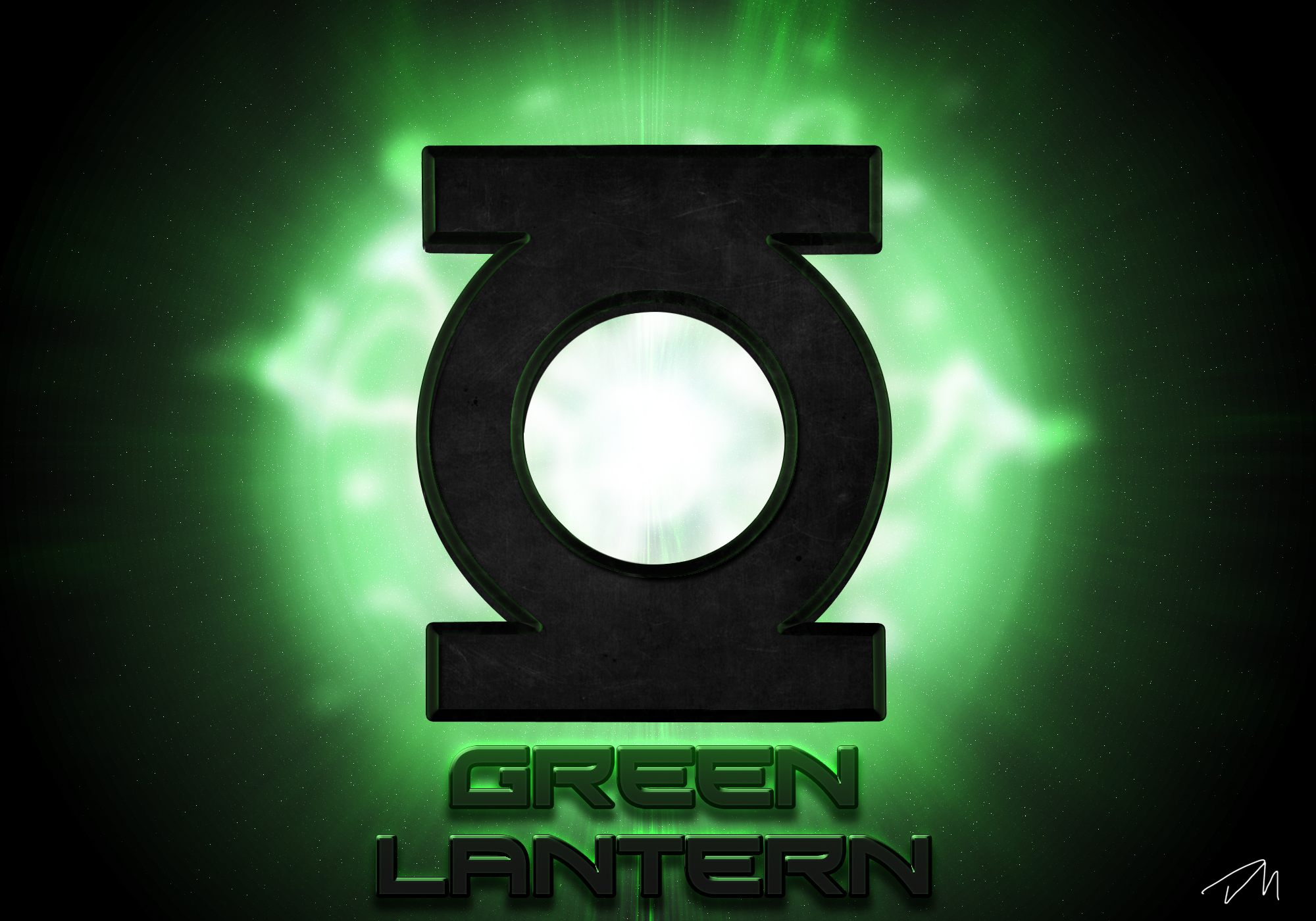 Green Lantern Symbol Meaning Lantern Logo Colour And Meaning