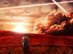 The Dark Tower - Roland Arrives