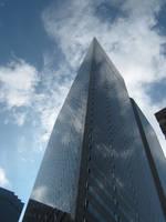Big Buildings by Neriah-stock
