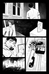 Life from Bone page 3 by ArminOzdic