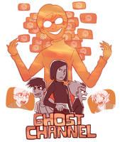 Day 1 - Favorite Season/Episode (Ghost Channel)