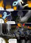 Escape from the Bioborgs part 35