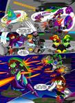 Escape from the Bioborgs part 51