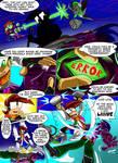 Escape from the Bioborgs part 52