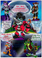 Meet the Cy-pirates by gizmo01
