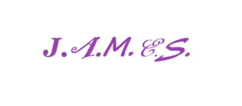 J.a.m.e.s. Logo 00