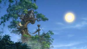Tarzan background 01
