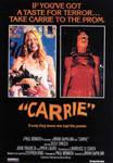 Carrie 1976 #01