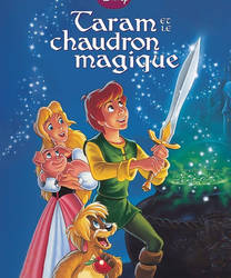 The Black Cauldron 03