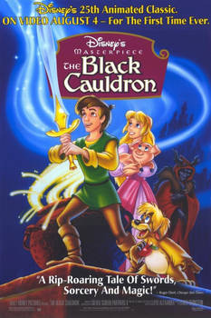 The Black Cauldron 04