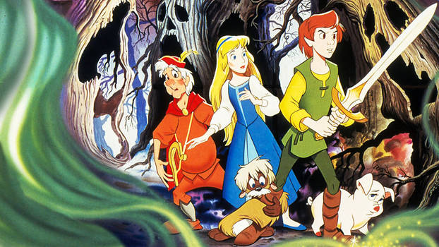 The Black Cauldron 05