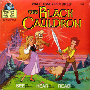 The Black Cauldron 06