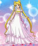 Usagi Tsukino Dress 02