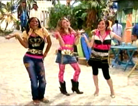 Amber, Ashley and Lilly #02