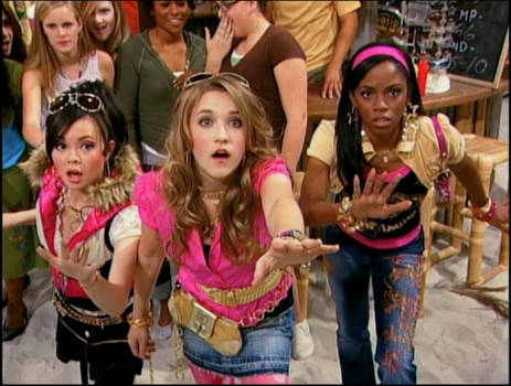 Amber, Ashley and Lilly #03