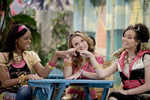 Amber, Ashley and Lilly #04