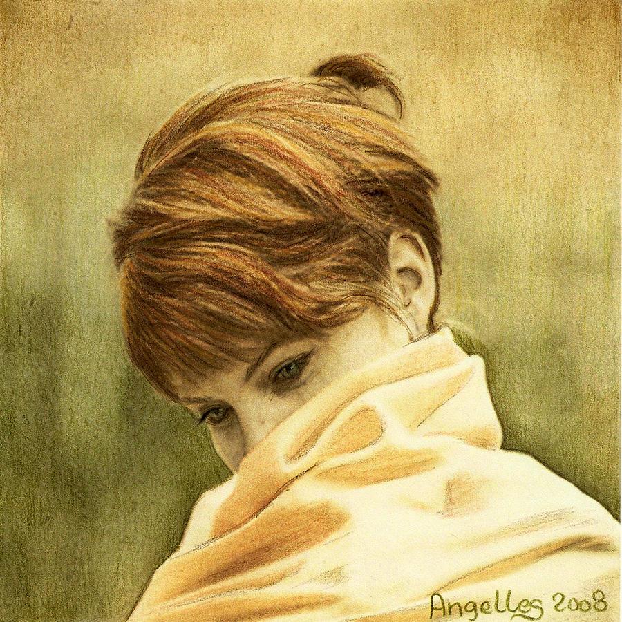 Blush by Angelles-LaVeau