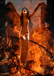 A Witch Alone by AngelesLaVeau
