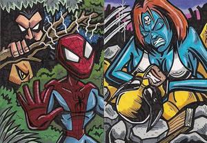 Marvel Fights