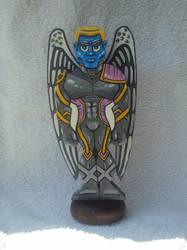 Archangel by DougDraw