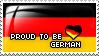 ..:Proud to be German:.. by gazettefreak
