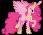 Pinkie Pie, The Princess Of Chaos