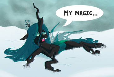 My Magic... by ASKometa