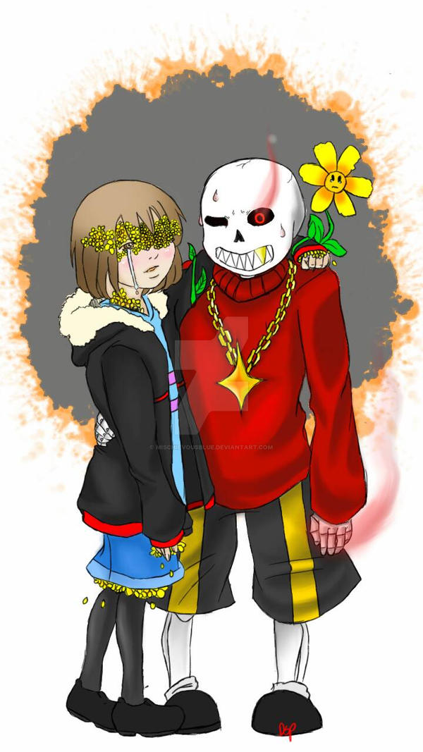 Flowerfell Sans And