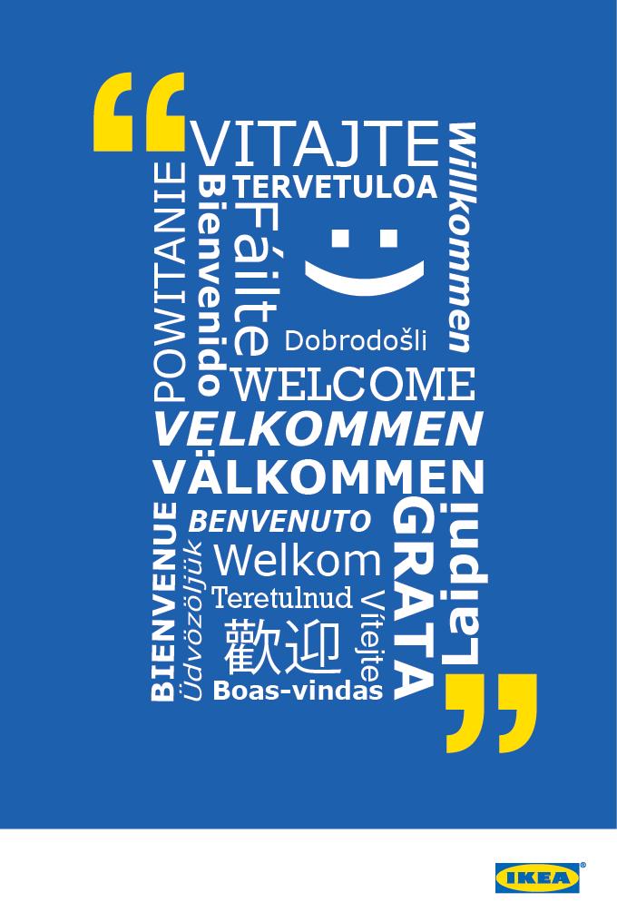 Ikea poster by matissko on deviantart for Poster ikea