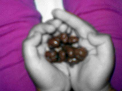 Chocolate by Hyuuga-Uchiha
