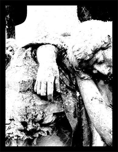 Eternal Sleep by CisneNegro