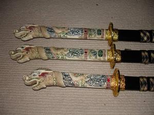 swordsYay