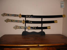 SwordsYayAgain by Mai-Rofl-Copter