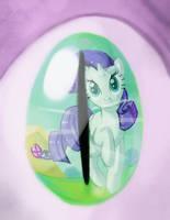 through dragon's eye by envidia14