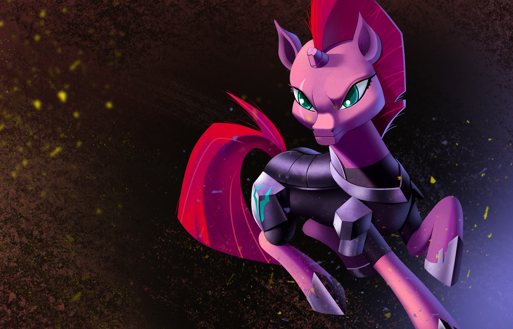 Tempest Shadow by envidia14