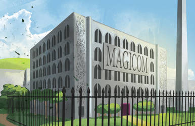 Magicom Corp