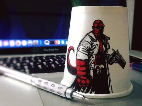 HellboyCup