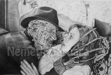 Freddy Love SALE by Kiwy