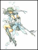 Sailor Aqua by fenn-shysha